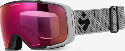 Sweet Protection Skibrille 'Interstellar RIG Reflect' in grau / schwarz, Produktansicht