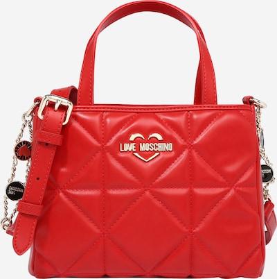 Love Moschino Tasche 'Nero' in orangerot, Produktansicht