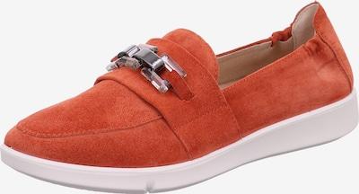 Legero Slipper 'Lucca' in orangerot, Produktansicht