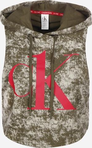 Calvin Klein Underwear Zip-Up Hoodie in Mixed colors