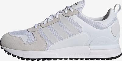 ADIDAS ORIGINALS Sneaker 'ZX 700 HD' in beige / sand / weiß, Produktansicht