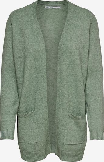 ONLY Cárdigan 'Lesly' en verde pastel, Vista del producto