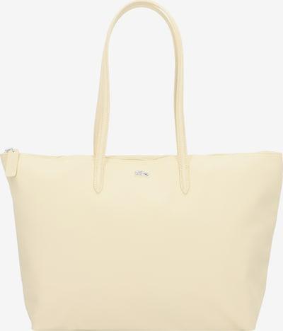 LACOSTE Shopper 'Concept' in hellgelb, Produktansicht