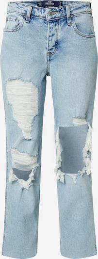 Jeans HOLLISTER pe denim albastru, Vizualizare produs
