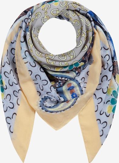 CODELLO Látková rouška - písková / kouřově modrá / královská modrá / světle žlutá / bílá, Produkt