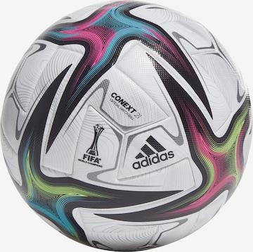 ADIDAS PERFORMANCE Ball in Weiß