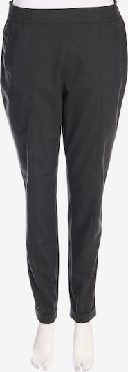 GERRY WEBER Pants in M in Anthracite, Item view