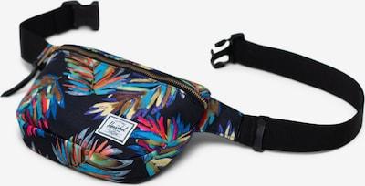Herschel Riñonera 'Fifteen HIPSACK' en azul oscuro / mezcla de colores, Vista del producto