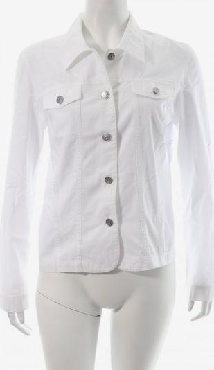 Y.O.U. Kurzjacke in M in weiß, Produktansicht