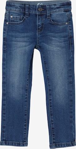 s.Oliver Jeans 'Brad' in Blue