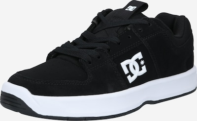 DC Shoes Chaussure de sport 'Lynx Zero' en noir / blanc, Vue avec produit