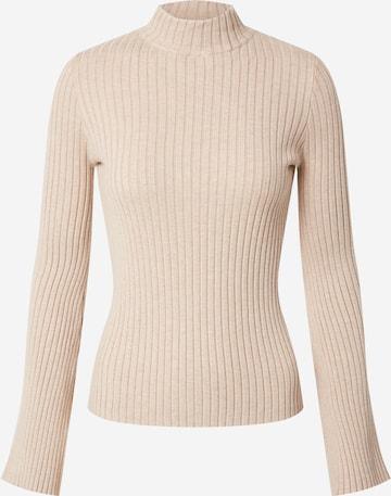 EDITED Sweater 'Delilah' in Beige