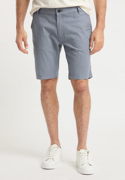 Petrol Industries Chino kalhoty - šedá, Model/ka