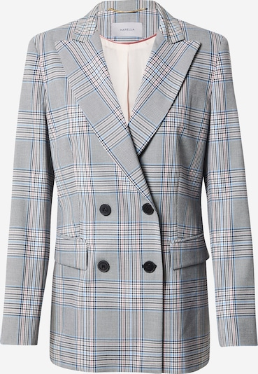 Marella Blazer 'EPOCHE' in grey / mixed colours, Item view