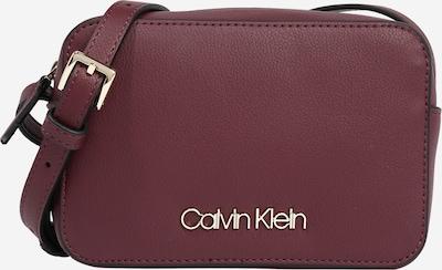 Fotoaparato dėklas iš Calvin Klein , spalva - uogų spalva, Prekių apžvalga