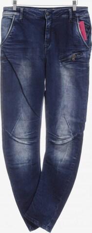 CIPO & BAXX Skinny Jeans in 29 x 34 in Blau