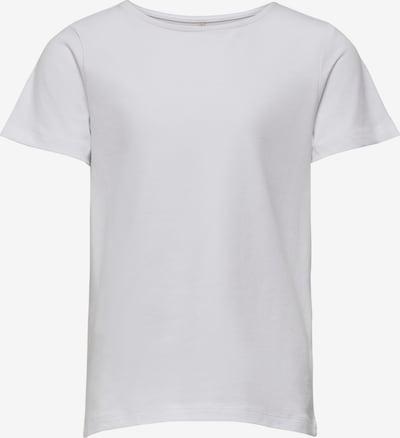 KIDS ONLY Shirt in weiß, Produktansicht