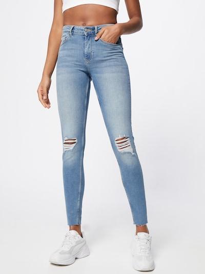 Pimkie Jeans in hellblau, Modelansicht