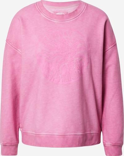 LIEBLINGSSTÜCK Sweat-shirt en rose, Vue avec produit