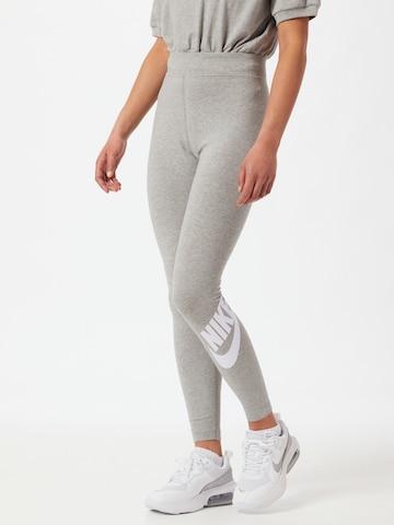 Nike Sportswear Leggings in Grijs