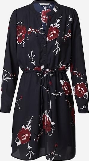 ONLY Košulja haljina 'Cory' u crvena / crna / bijela, Pregled proizvoda
