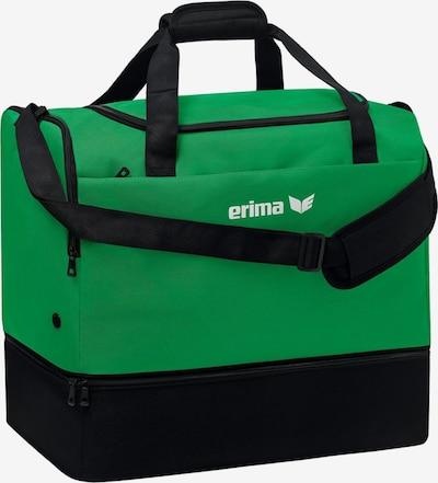 ERIMA Tasche in grün / schwarz, Produktansicht