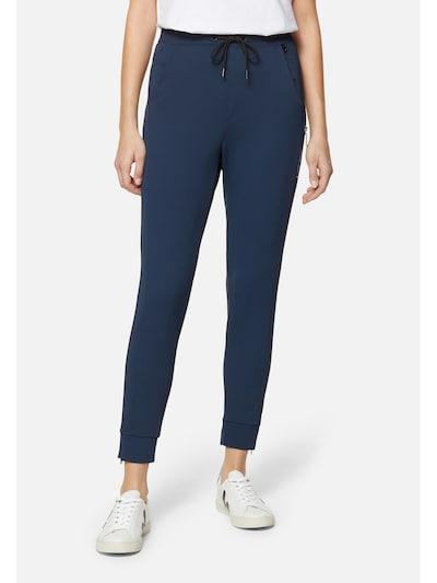 Mavi Hose in blau, Modelansicht