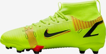 NIKE Athletic Shoes in Yellow