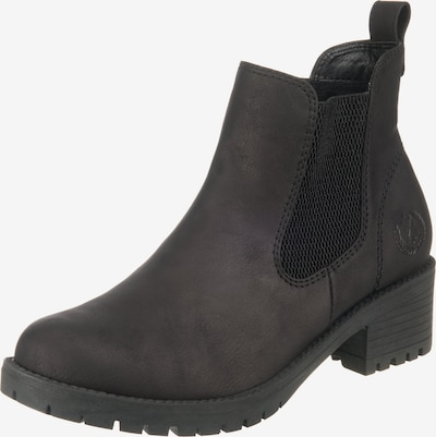 JANE KLAIN Chelsea Boots in schwarz, Produktansicht