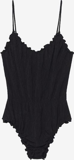 MANGO Pajama in Black, Item view