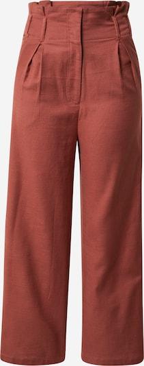 Pimkie Hose 'Pantin' in rostbraun, Produktansicht