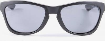 OAKLEY ovale Sonnenbrille in One Size in schwarz, Produktansicht