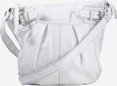 Deichmann Schultertasche in One Size in weiß, Produktansicht