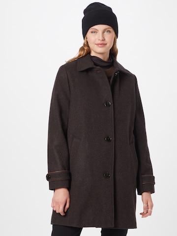 ruda sessun Demisezoninis paltas