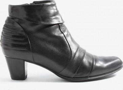Kämpgen Reißverschluss-Stiefeletten in 39 in schwarz, Produktansicht