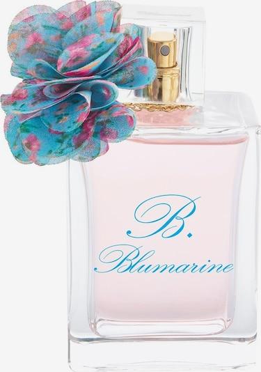 Blumarine Eau de Parfum 'B. Blumarine' in transparent, Produktansicht