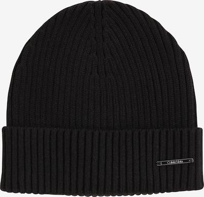 Calvin Klein Beanie in Black, Item view