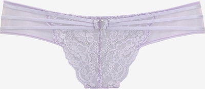 VIVANCE Stringpanty in flieder, Produktansicht