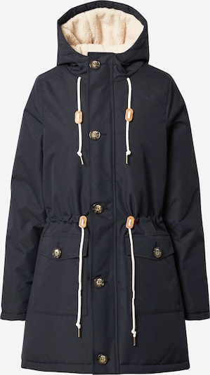 Derbe Parka  'Festland Friese' in navy, Produktansicht