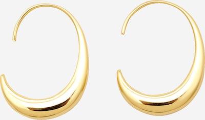 Auskarai 'Loretta' iš EDITED, spalva – Auksas, Prekių apžvalga