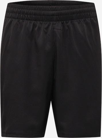 Pantalon outdoor PUMA en noir