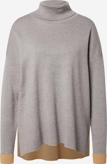 Cartoon Sweater in mottled grey, Item view