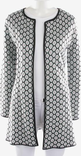 HERZENSANGELEGENHEIT Pullover / Strickjacke in S in schwarz, Produktansicht