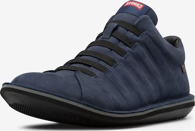 CAMPER Schuhe ' Beetle ' in dunkelblau, Produktansicht