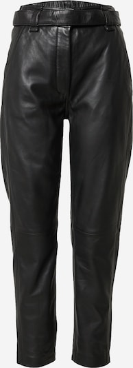 SECOND FEMALE Trousers 'Indie' in black, Item view