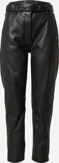 SECOND FEMALE Pantalón 'Indie' en negro, Vista del producto