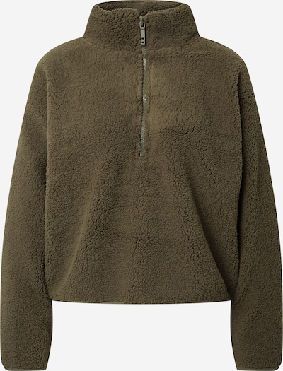 Cotton On Athletic Sweater in Khaki, Item view