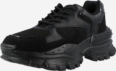 Sneaker low 'ROCKY' Raid pe negru, Vizualizare produs