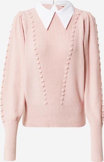 Ted Baker Jersey 'Aledina' en rosa / blanco, Vista del producto