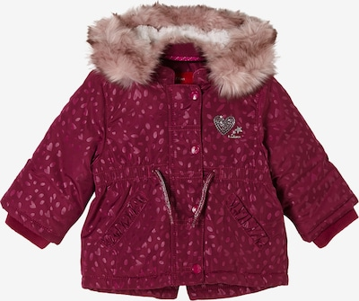 s.Oliver Winterparka in pink, Produktansicht